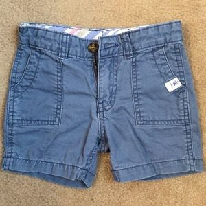 Carter's toddler shorts size 18 months